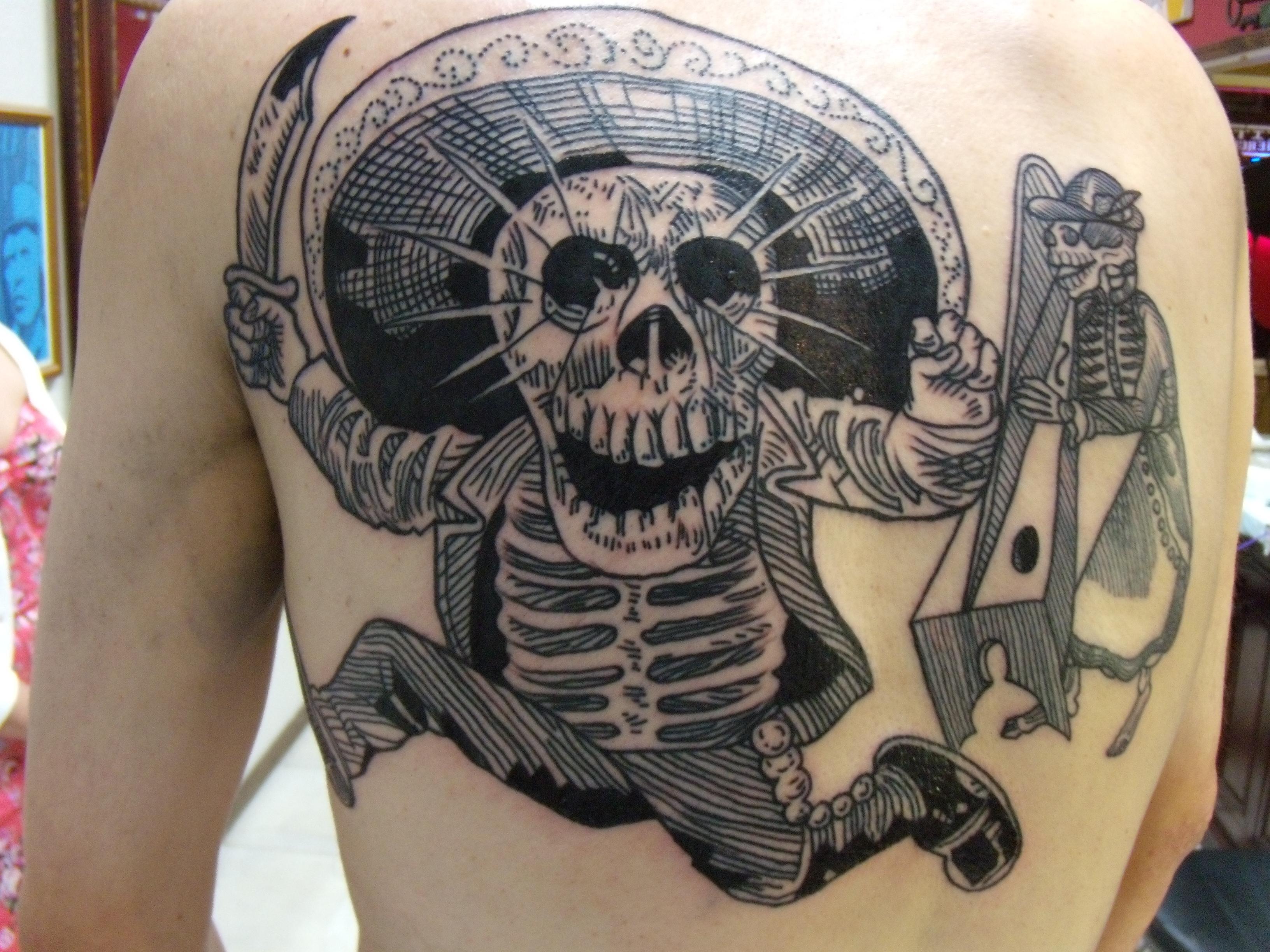 Tatuajes de la Naturaleza - Tatuajes para Hombres y Mujeres